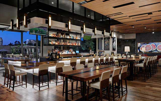 Restaurant fit out contractors Dubai, retail interior design companies in dubai LDFitouts Thumbnail