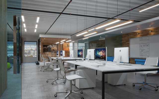 Best fit out companies in Dubai LDFitouts - our work