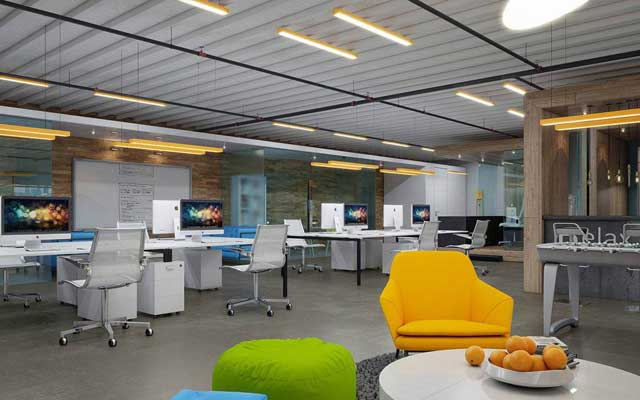 interior fit out companies in uae LDFitouts - our work