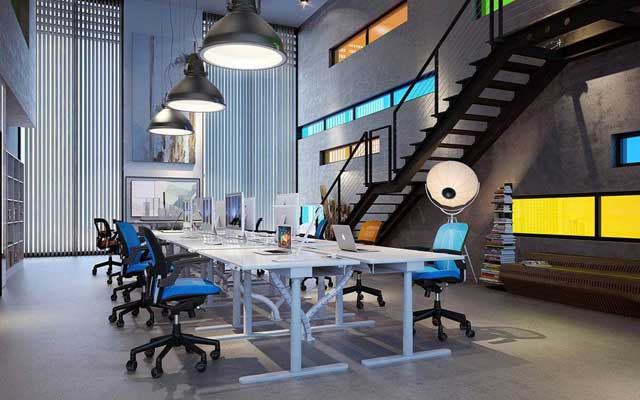 best interior design companies in dubai LDFitouts - projects